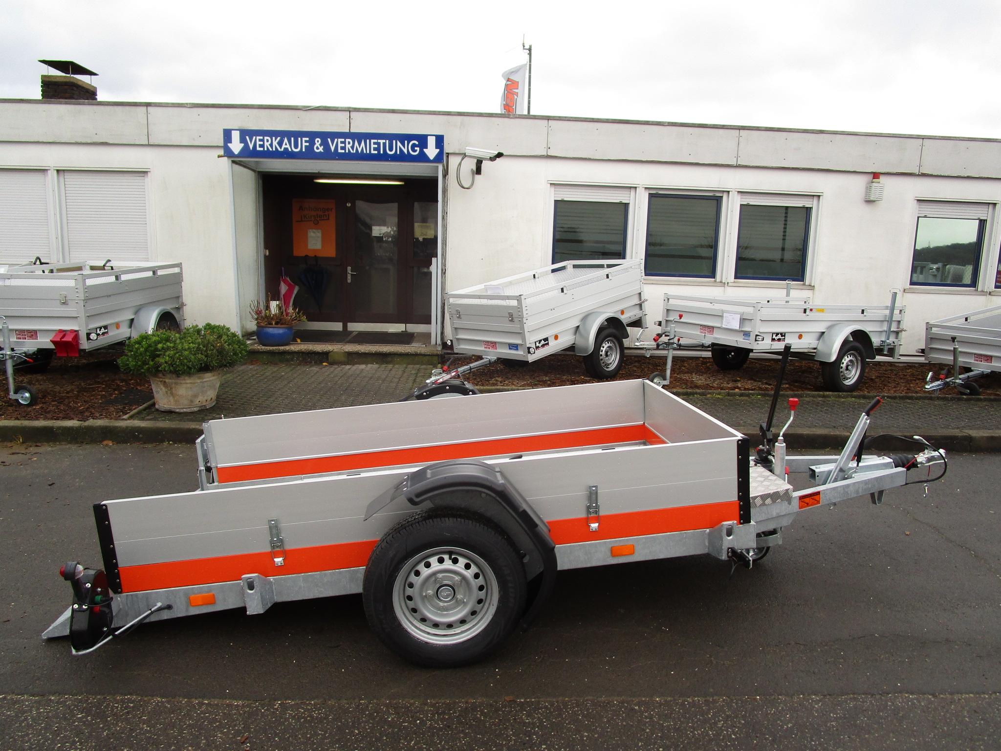 Zweirad / ATV
