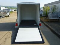 Cargo 1300.02 VOLLPOLY+Pullmann2+100 km/h 3x1,55x1,68m 1,3 t