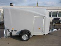 DEBON Cargo 1300.02 + TÜRE +Pullmann2 + 100 km/h NEU  1,3 t