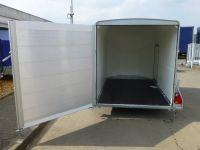 Cargo 1300.02 TÜRE + Pullmann 2 +100 km/h 300x155x168cm 1,3t