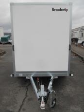 Brenderup 7300 Rampe 3,00x1,55x1,85m 2 t +100 km/h