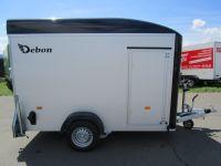 DEBON C 300 ALU ROADSTER +TÜRE+100 km/h Pullmann2