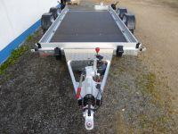 Vezeko Absenker Husky 27.35 345 x 162 cm 2,7 t + 100 km/h