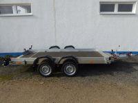 Vezeko Absenker Husky Car 27.39 394x187cm 2,7 t + 100 km/h