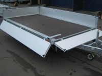 Unsinn GTP 2030-13-1750 2000 kg 3,06 x 1,75 x 0,35 m PROFI
