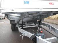 Unsinn PKL 3042 Universaltransporter kippbar 4,26 x 2,04 x 0,35 m 3 t