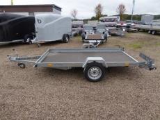TEMA Multi 3016 kippbar Kleinfahrzeuganhänger  295x164cm 750kg