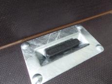 Vezeko Hochlader Sandwichkoffer 30.5 509x245x193 cm 3 t