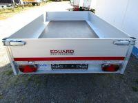 Eduard ALU 3518 Ladehöhe 63 cm 3,56x1,80x0,30m 2,7t