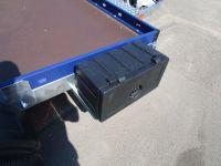 Vezeko Absenker Husky 35.35 3,45x1,62m ELEKTROHYDRAULIK Rampe 3,5 t