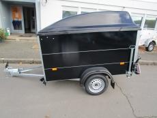 Vezeko Kart Black Edition 2,06x1,50x1,30m 750 kg