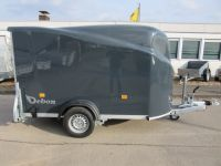 Cargo 1300.02 VOLLPOLY+ kombinierte ALU-Heckklappe Pullmann2+100 km/h 1,3 t
