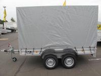 KOCH 150.300.20 Hobby + KOCH-Hobby-Hochplane 180 cm 2 t