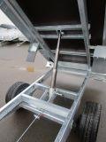 EDUARD 2615 ALU+Stahlboden 256x150x30 cm 1,35 t AKTION