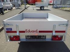 Eduard ALU 2514 Ladehöhe 56 oder 63 cm 2,50x1,45x0,30m 750 kg