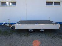Eduard ALU 3118 LH56 od. 63cm 3,10x1,80x0,30m 3t AKTION