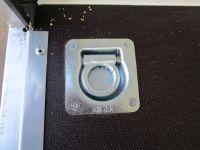 Aktionskoffer Rampe VORRAT 1xTür+2xFenster+100km/h+Extras 305x146x180cm