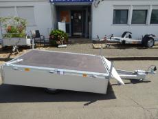 Eduard ALU 2014 Ladehöhe 56-2 cm 2,00x1,45x0,30m 750 kg