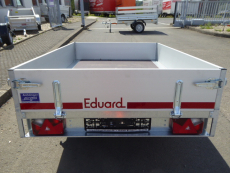 Eduard ALU 2514 Ladehöhe 56-2 cm 2,50x1,45x0,30m 750 kg