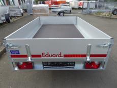 Eduard ALU 2314 Ladehöhe 56-2 cm 2,30x1,45x0,30m 1000 kg NEU !!! NEU !!