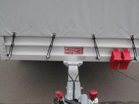KOCH 150.300.13 3,00 x 1,50m + KOCH-Hobby-Hochplane 180 cm