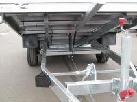 Unsinn PKL 1836 Kippbarer Universaltransporter 366x175x35cm 1,8 t