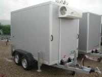 Unsinn Kühlkoffer C 6 3034 3,40x1,75x1,90m + Standlast 6 Tonnen!