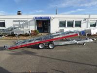 TEMARED Carkeeper 4820 S kippbar 4,80 x 2,10 m 3 t