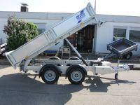 IFOR WILLIAMS TT 3017 STAHL 3,00x1,70m ELEKTRO-/Handpumpe