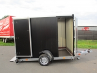 Kofferanhänger Brenderup 7260 Innenmaß 2,60x1,50x1,55m 1,3 t