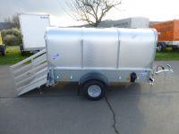 Ifor Williams P 7e 750 kg 10 Zoll Schafe/Kleinvieh 221x121x113cm