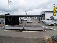 EDUARD 6022 Hochlader Autotransporter geschlossen 6,00x2,20x1,80