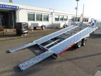 TEMA Carkeeper 4020 S kippbar 4,00 x 2,00 m 2,7 t NEU VORRAT