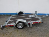 Tema Absenker Motoquad 2616 2,64x1,61m 750 kg