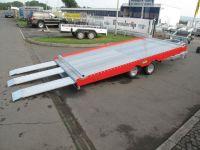 Unsinn AHK 2643 2,6 t ALUFELGEN kippbar 4,30 x 2,07 m Sportwagen