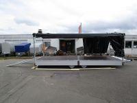 EDUARD 6020 Hochlader Autotransporter geschlossen 6x2x1,8m 3 t