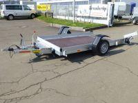 Vezeko Husky absenkbar Motorrad/Smart/Quad +100 km/h 302x172 cm