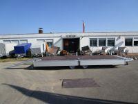 Eduard ALU 5020 Bordwände + Rampen + Winde 5,06x2,00x0,30m 3 t