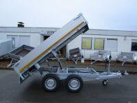 EDUARD 3116 ALU + Stahlboden 310x160x30cm 2,7t AKTION