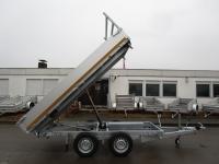 EDUARD 3318 ELEKTRO-/Handp.Lade 63cm 330x180x30cm 3t