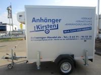 Unsinn Kühlkoffer C 6 1325 2,5x1,35x1,9m 1,3 t NEU ! Ab SOFORT !