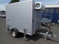 Unsinn Kühlkoffer C 6 1325 2,50x1,35x1,90m Standlast 6 Tonnen!!!