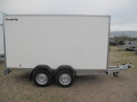 Brenderup Koffer 7350 TB Türen 350x153x185cm 2,5t