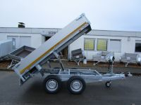 EDUARD 3116 ALU + Stahlboden 310x160x30cm 2t AKTION