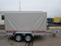 Tema Pro Break 3015 Hochplane 300x150x170cm ZGG 2000 kg AKTION