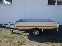 Eduard ALU 2615 2,56x1,50x0,30m 750 kg AKTIONSPREIS