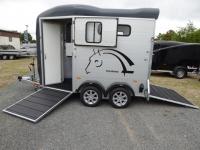 Cheval Liberte Gold TOURING Country Frontausstieg+ SATTELKAMMER 2,6 t