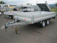 Unsinn GTP 2630-14-1750 Alu 3,06 x 1,75 x 0,35 m 2600 kg PROFI