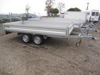 Unsinn GTP 2642-14-1750 PROFI 4,26 x 1,75 x 0,35 m 2600 kg