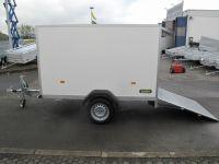 Unsinn Koffer RAMPE 825-13-1280 750 kg ungebremst 255x128x153cm